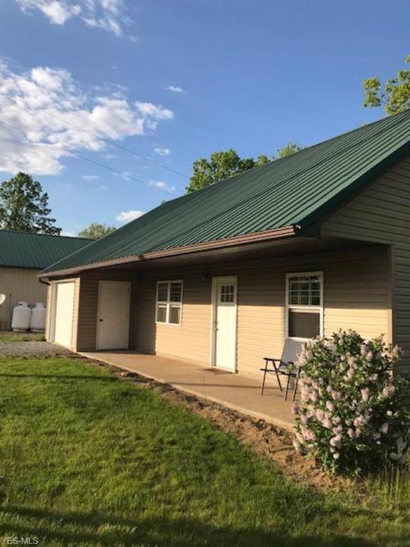 51456 Shenandoah Road, Pleasant City, OH 43772 (MLS #4149752) :: Tammy Grogan and Associates at Cutler Real Estate