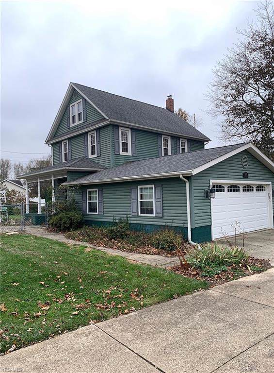 4376 Summit Road, Norton, OH 44203 (MLS #4149807) :: RE/MAX Trends Realty