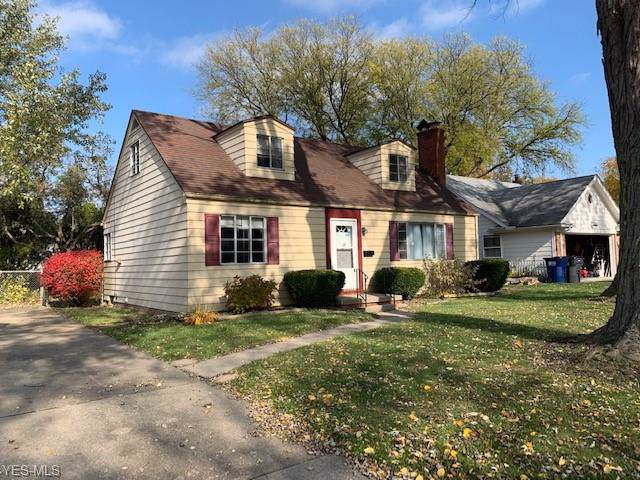3702 Lynbrook Drive, Toledo, OH 43614 (MLS #4150039) :: RE/MAX Trends Realty