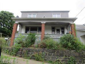 3711 Franklin Street, Bellaire, OH 43906 (MLS #4150165) :: RE/MAX Valley Real Estate