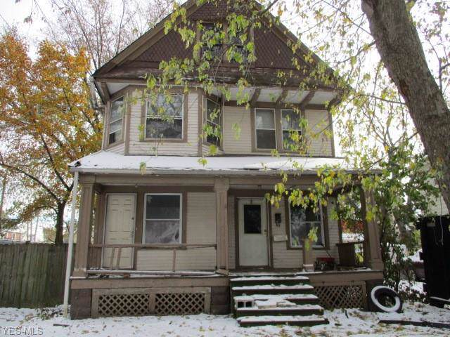 3859 W 21st Street, Cleveland, OH 44109 (MLS #4150189) :: RE/MAX Valley Real Estate