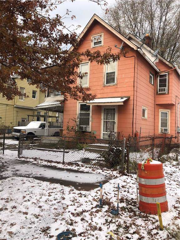4516 Clinton Avenue, Cleveland, OH 44102 (MLS #4150191) :: RE/MAX Valley Real Estate