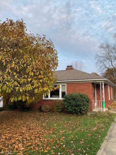 630 Acker Drive, Mansfield, OH 44905 (MLS #4150231) :: RE/MAX Valley Real Estate