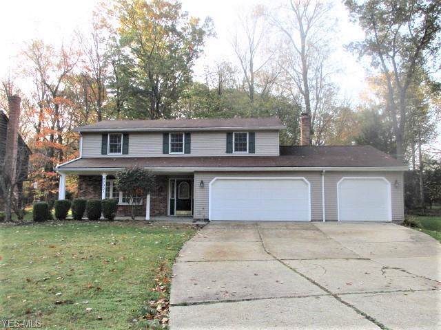 27901 N Park Drive, North Olmsted, OH 44070 (MLS #4150264) :: RE/MAX Edge Realty