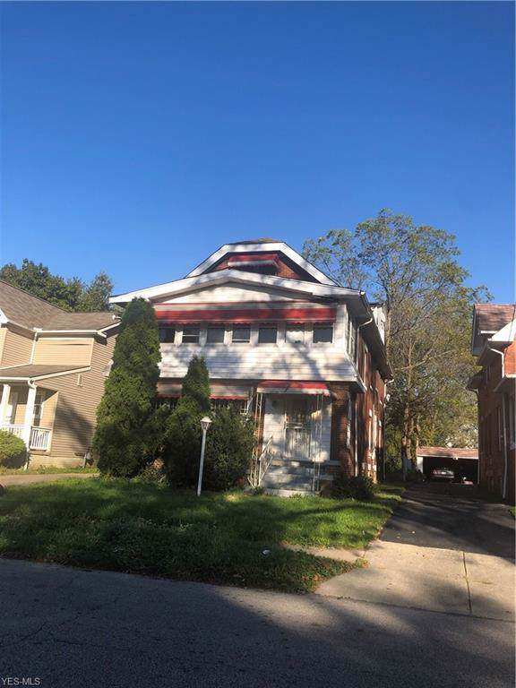 3537 E 149th Street, Cleveland, OH 44120 (MLS #4150302) :: RE/MAX Valley Real Estate