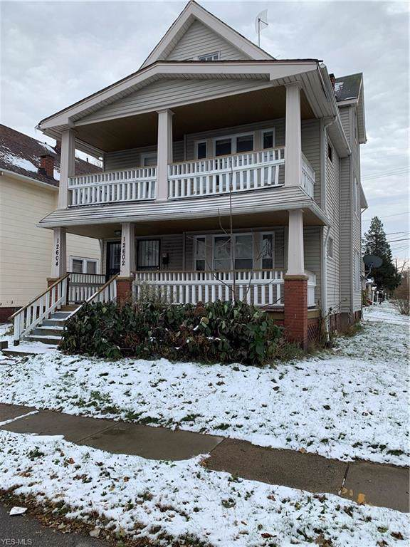 12602 Locke Avenue, Cleveland, OH 44108 (MLS #4150398) :: RE/MAX Valley Real Estate