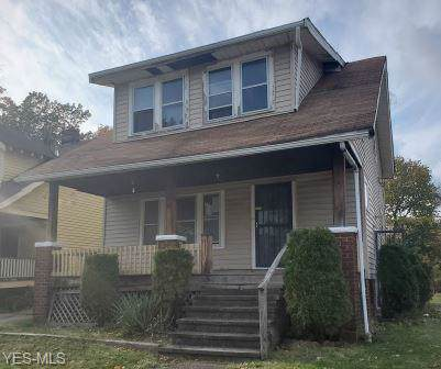 804 Caledonia Avenue, East Cleveland, OH 44112 (MLS #4150400) :: RE/MAX Valley Real Estate