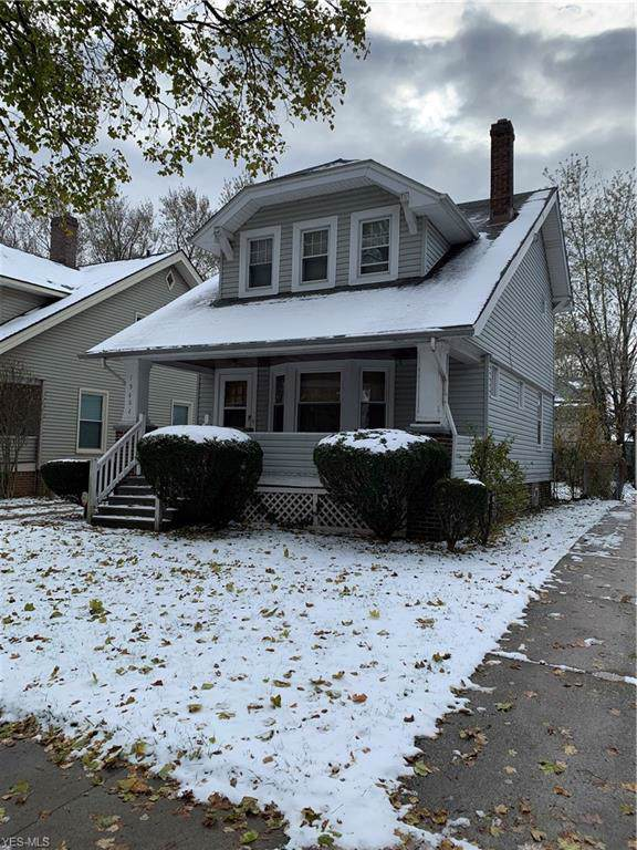 15402 Glencoe Avenue, Cleveland, OH 44110 (MLS #4150418) :: RE/MAX Valley Real Estate