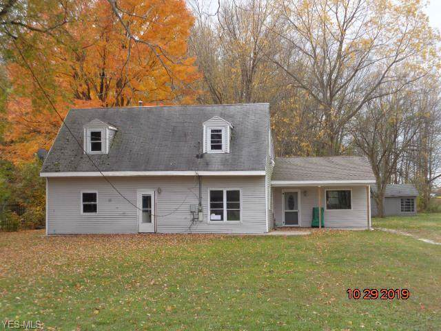 2874 Burns Road, Madison, OH 44057 (MLS #4150446) :: RE/MAX Valley Real Estate