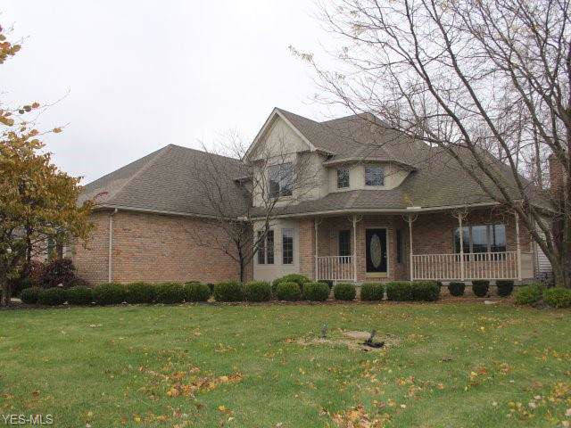 1525 Pimlico Place, Austintown, OH 44515 (MLS #4150482) :: RE/MAX Valley Real Estate