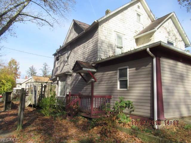 101 Vesper Street, Akron, OH 44310 (MLS #4150491) :: Tammy Grogan and Associates at Cutler Real Estate