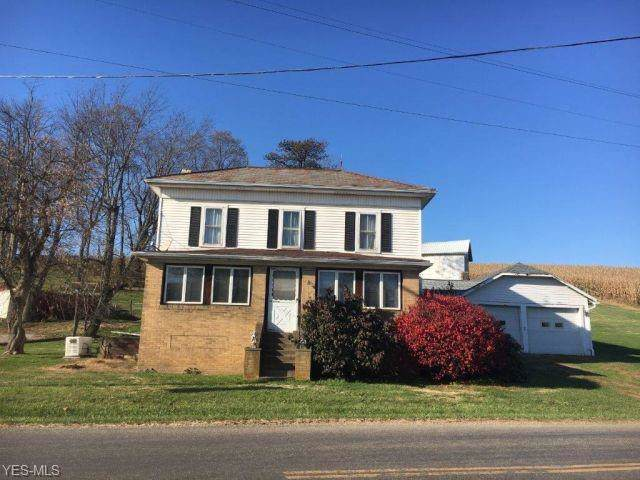 2046 Ragersville Road SW, Sugarcreek, OH 44681 (MLS #4150549) :: RE/MAX Valley Real Estate