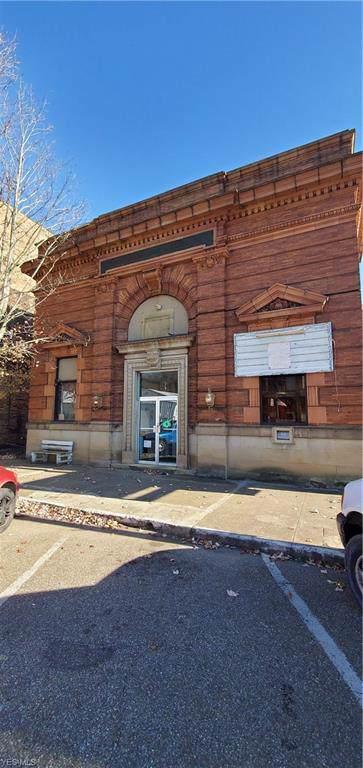 358 Main Street, Wellsville, OH 43968 (MLS #4150693) :: The Crockett Team, Howard Hanna