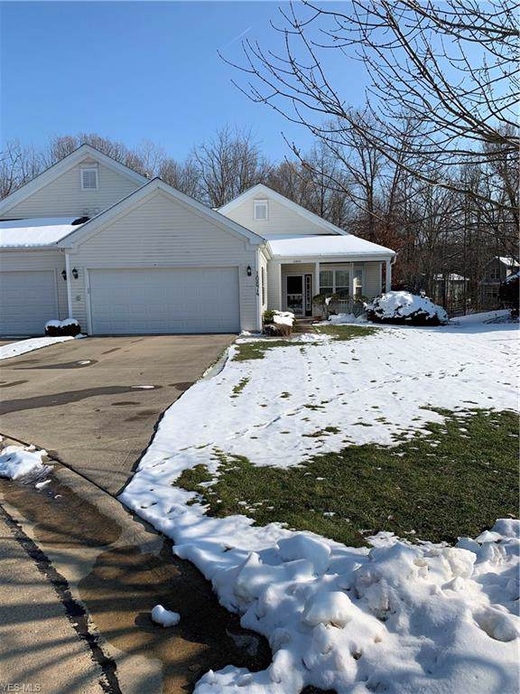 10874 Crossings Drive, Aurora, OH 44202 (MLS #4150800) :: The Crockett Team, Howard Hanna