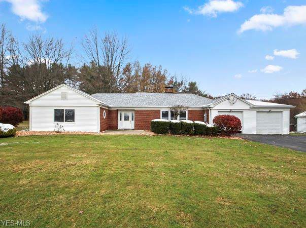 5538 Shields Road, Canfield, OH 44406 (MLS #4150820) :: RE/MAX Edge Realty
