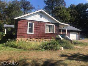 456 Sunset Drive, East Liverpool, OH 43920 (MLS #4150851) :: RE/MAX Trends Realty