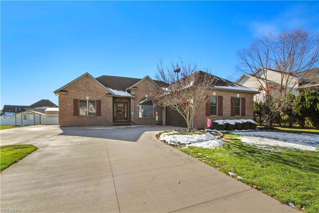 85 Willow Bend Drive - Photo 1