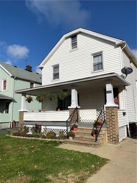 21931 Fuller Avenue - Photo 1