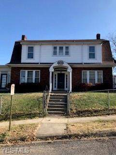 1 Camden Place, Parkersburg, WV 26101 (MLS #4151098) :: RE/MAX Trends Realty