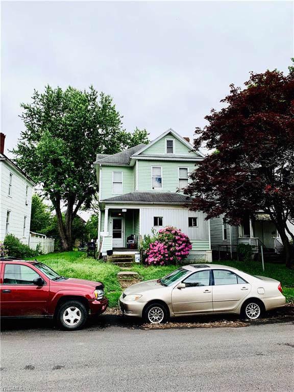 708 30th Street, Parkersburg, WV 26101 (MLS #4151147) :: RE/MAX Trends Realty