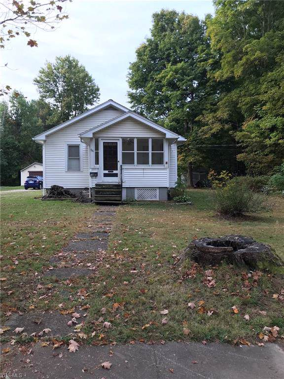 54 E Pine Street, Jefferson, OH 44047 (MLS #4151242) :: RE/MAX Edge Realty
