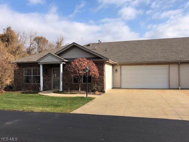 3119 Whitewood Street NW, North Canton, OH 44720 (MLS #4151645) :: RE/MAX Edge Realty