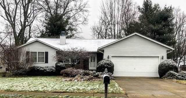 146 Cherry Hill Drive, Wadsworth, OH 44281 (MLS #4151986) :: The Crockett Team, Howard Hanna