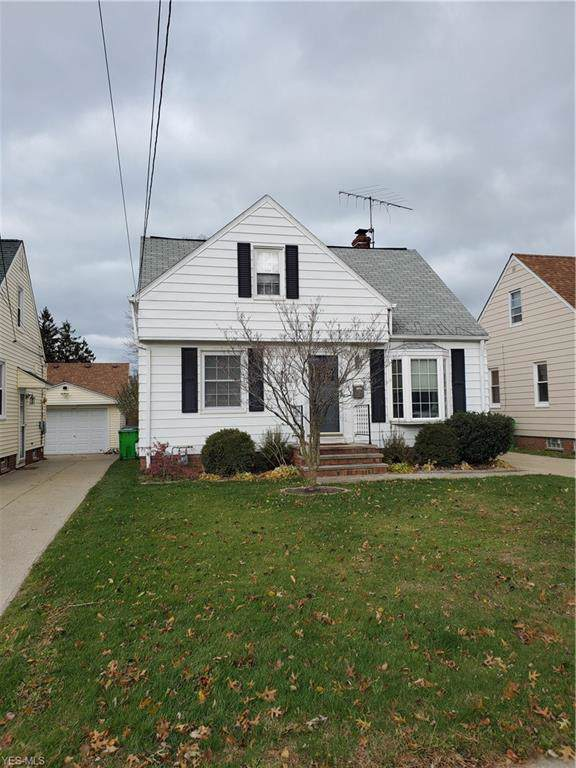 29957 Halifax Street, Wickliffe, OH 44092 (MLS #4152094) :: RE/MAX Trends Realty