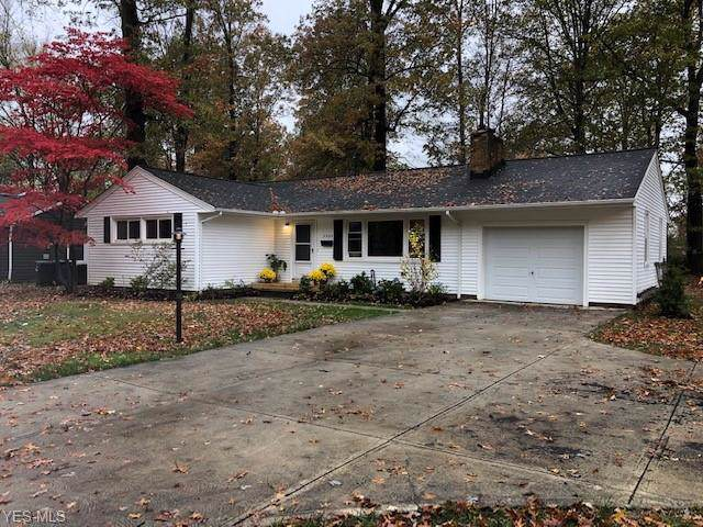 3960 Canterbury Road, North Olmsted, OH 44070 (MLS #4152420) :: RE/MAX Trends Realty