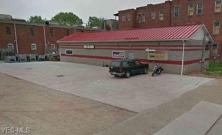 1219 Market, Parkersburg, WV 26101 (MLS #4152612) :: The Crockett Team, Howard Hanna