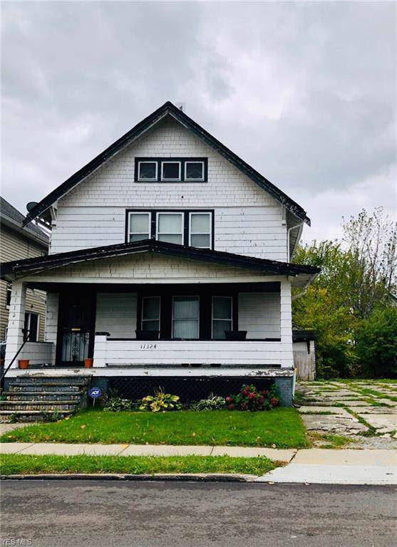 11124 Woodstock Avenue, Cleveland, OH 44104 (MLS #4152685) :: The Crockett Team, Howard Hanna