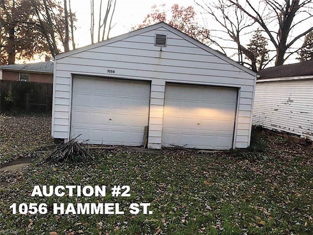 1056 Hammel Street - Photo 1
