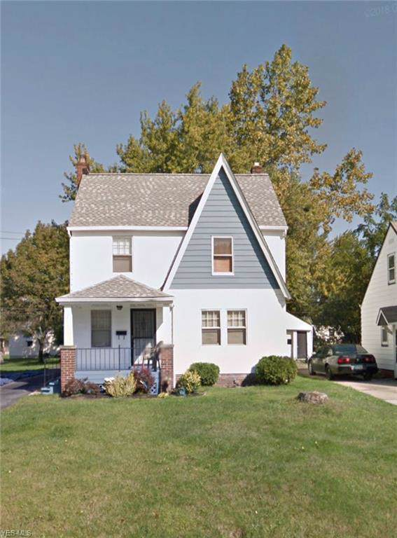20609 Franklin Road, Maple Heights, OH 44137 (MLS #4153201) :: RE/MAX Trends Realty