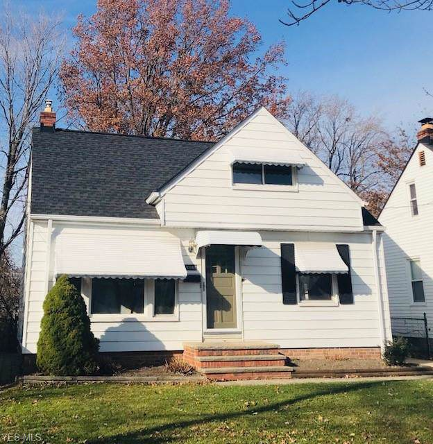 30069 Robert Street, Wickliffe, OH 44092 (MLS #4153256) :: RE/MAX Valley Real Estate