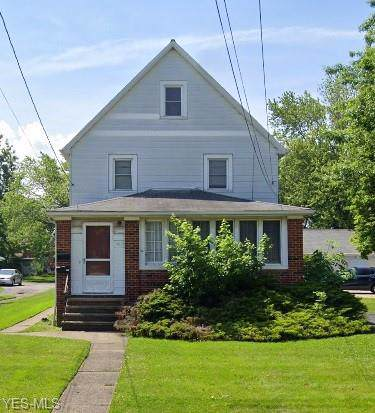 19050 Abby Avenue, Euclid, OH 44119 (MLS #4153497) :: RE/MAX Trends Realty