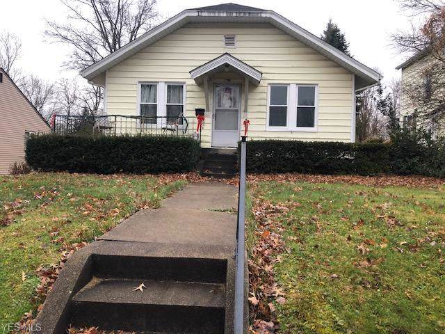 1082 Parkside Drive, Alliance, OH 44601 (MLS #4153541) :: RE/MAX Valley Real Estate