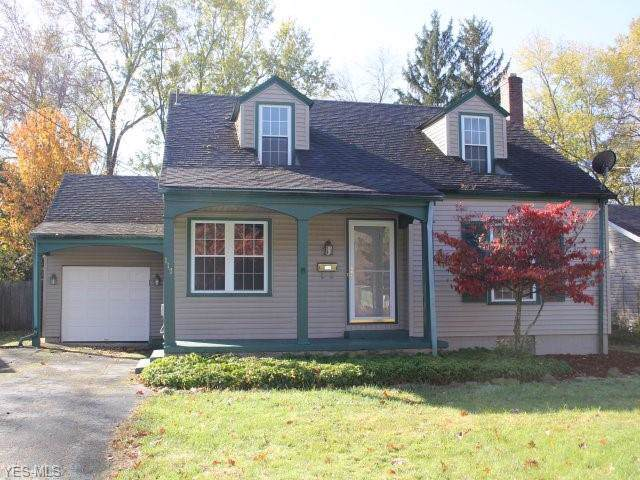 117 Forest Park Drive, Boardman, OH 44512 (MLS #4153679) :: RE/MAX Valley Real Estate