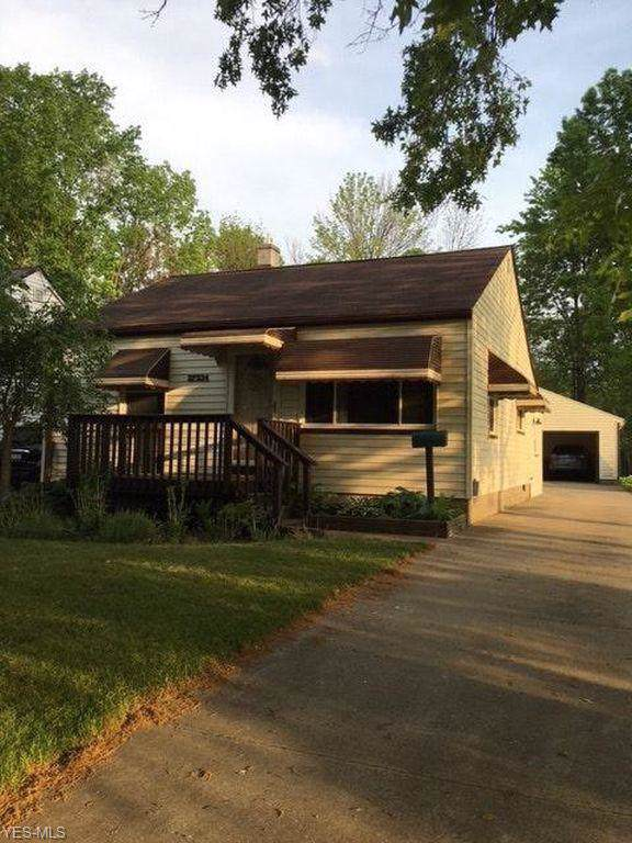 37334 Arthur Street, Willoughby, OH 44094 (MLS #4153869) :: RE/MAX Above Expectations