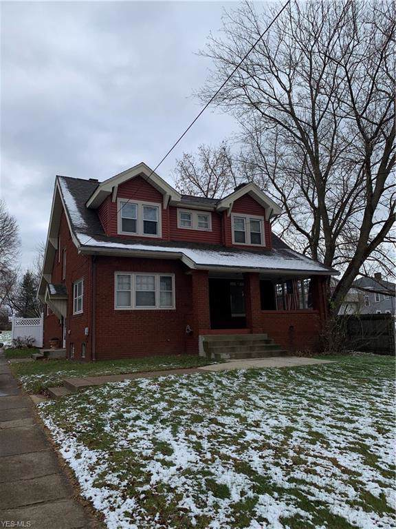 123 Indianola Road, Boardman, OH 44512 (MLS #4154035) :: RE/MAX Valley Real Estate