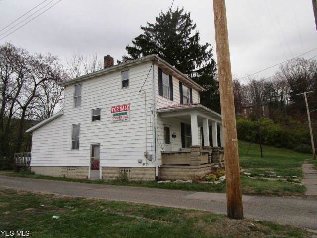 919 Orchard Street, Zanesville, OH 43701 (MLS #4154109) :: The Holden Agency