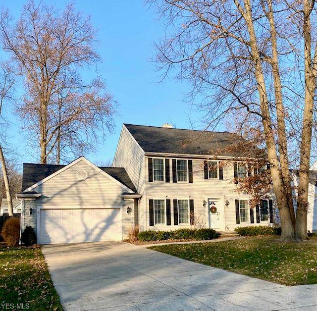132 Highland Avenue, Avon Lake, OH 44012 (MLS #4154121) :: RE/MAX Trends Realty
