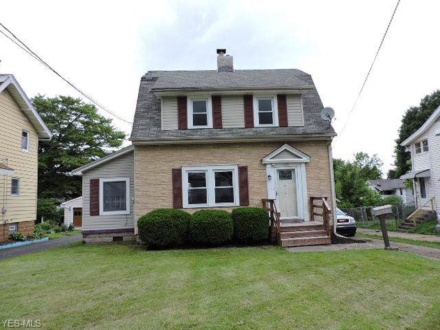 1634 Wakefield Avenue, Poland, OH 44514 (MLS #4154184) :: RE/MAX Valley Real Estate