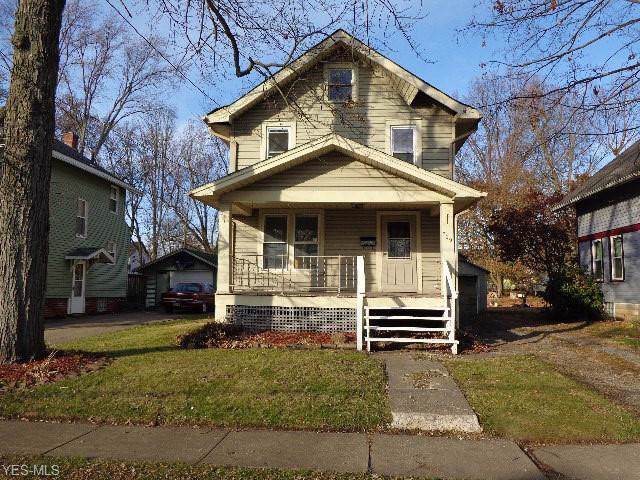 709 Jefferson Avenue, Orrville, OH 44667 (MLS #4154547) :: RE/MAX Trends Realty
