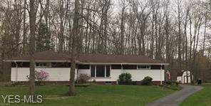 486 Parker Road, Aurora, OH 44202 (MLS #4154566) :: RE/MAX Edge Realty