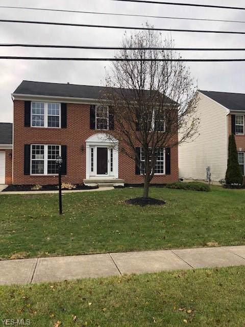 543 Nobottom Road, Berea, OH 44017 (MLS #4154708) :: RE/MAX Trends Realty