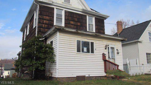 525 Louisiana Avenue, Chester, WV 26034 (MLS #4154724) :: RE/MAX Trends Realty