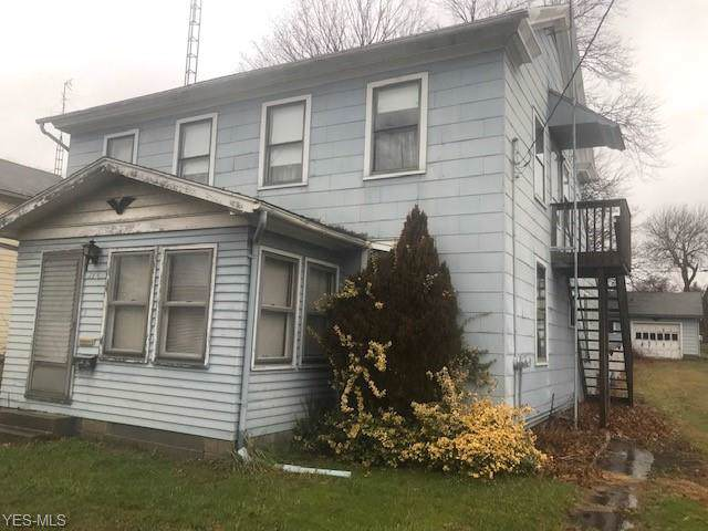 778 E 3rd Street, Salem, OH 44460 (MLS #4154755) :: RE/MAX Valley Real Estate