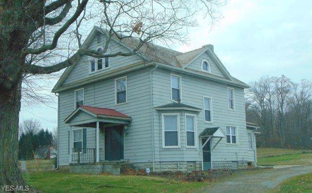 1705 Newgarden Road, Salem, OH 44460 (MLS #4154773) :: RE/MAX Trends Realty