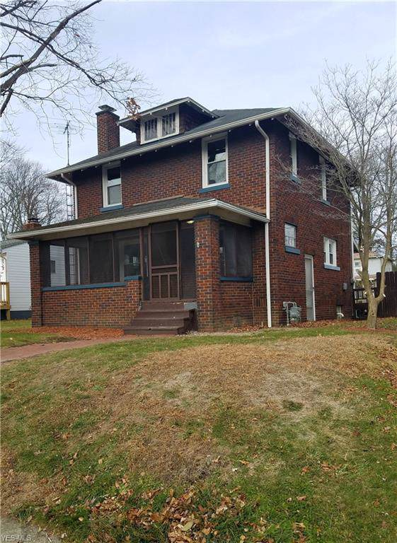 444 E College Street, Alliance, OH 44601 (MLS #4154794) :: RE/MAX Valley Real Estate