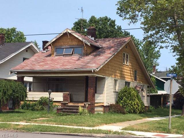 12813 Corlett Avenue, Cleveland, OH 44105 (MLS #4154924) :: RE/MAX Above Expectations